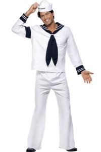 In The Navy Kostuum Village People
