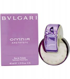 Omnia Amethyste Woman EDT 40 Ml