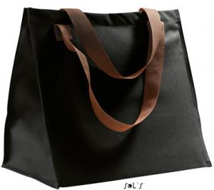 Shopping Bag Zwart