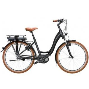 Riese & M Swing NuVinci 500Wh 2018 Lage Instap