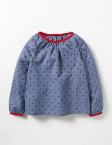 Cosy Woven Top