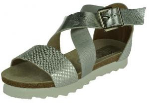 Red Rag Girls Sandal