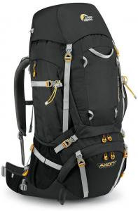 Lowe Alpine Diran Regular - 55:65L Anthracite