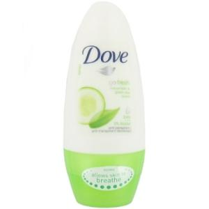 Dove Go Fresh Deoroller Komkommer 50 Ml (0000050096381)