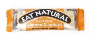 Eat Natural Almond Apricot Yoghurt