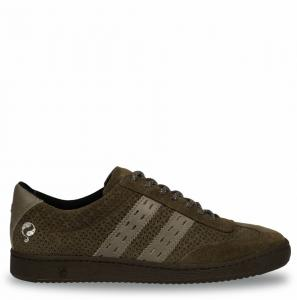 Heren Sneaker Legend Army Green / Dusky