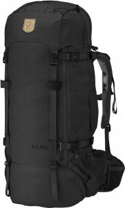 Fjallraven Kajka W - 55l Dames Backpack Zwart