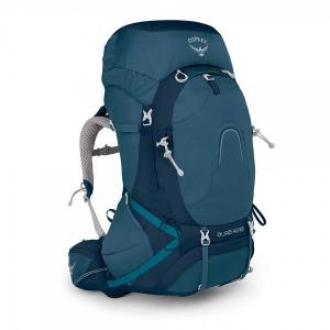Osprey Aura AG - 65l Backpack Dames Challenger Blue