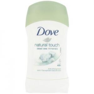 Dove Deo Stick - Natural Touch 40 Ml
