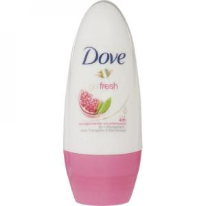 Dove Deodorant Deoroller Go Fresh Granaatappel And Lemon