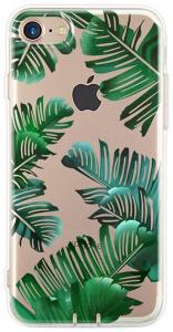 Tropical Leaves IPhone Hoesje