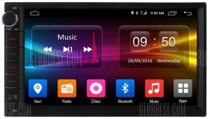 Ownice C500 OL - 7002F Android 6.0 Car DVD Player With DVR