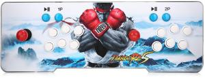 999 In 1 Video Games Arcade Console Machine Double Stick Home Pa