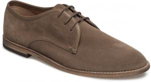 Hayane Suede Hudson London Shoes
