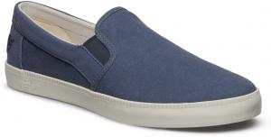 Newport Bay Canvas Plain Timberland Shoes