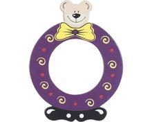Playshoes Houten Letter O