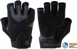 Harbinger Training Grip Fitness Handschoenen - L