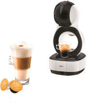 KRUPS Dolce Gusto Lumio KP1301 Wit (0010942222477)