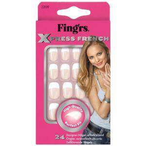 Fingrs Pre-glued Xpr Fre 2209