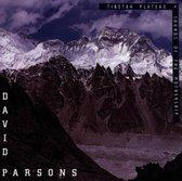 TIBETAN PLATEAU & SOUNDS. Audio CD DAVID PARSONS