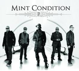 7. MINT CONDITION CD