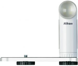 Nikon LD-1000 LED-lamp Wit