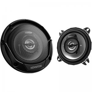 Kenwood KFC-E1065 10cm Coaxial 2-Way Speakers System