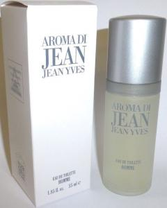 Jean Yves Eau De Toilette Men - Di Jean 55 Ml