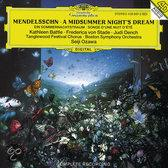 A MIDSUMMER NIGHT DREAM BATTLE TANGLEWOOD CHOIR BSO OZAWA. Audio