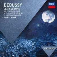 Clair De Lune & Other Piano Works