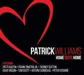 HOME SUITE HOME. PATRICK WILLIAMS CD