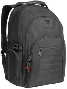Ogio Urban Laptop Rugzak 17 Black