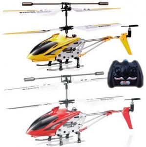 Rc Helicopter Remote Control