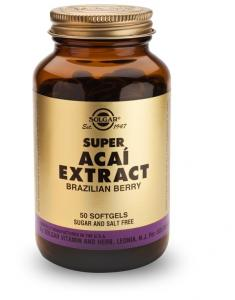 Super Acai Extract Brazilian Berry