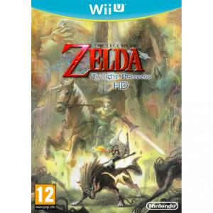 Legend Of Zelda - Twilight Princess | Wii U