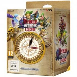 Hyrule Warriors Legends Limited Edition
