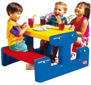 Little Tikes Picknicktafel Primary