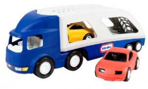 Little Tikes Autotransporter (0050743166969)