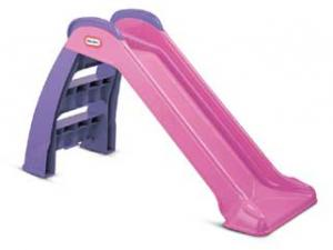 Little Tikes First Slide Glijbaan Roze