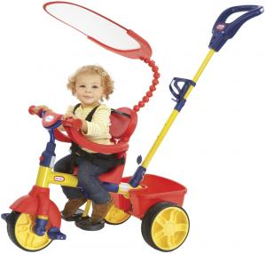 Little Tikes Driewieler 4 In1