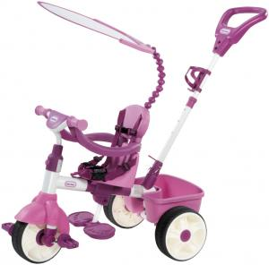 Little Tikes 4in1 Driewieler Roze