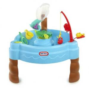 Little Tikes Watertafel Fish And Splash