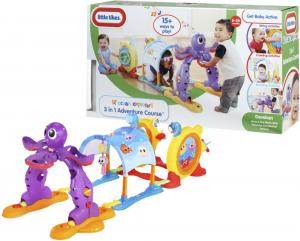 Little Tikes Hindernisbaan 3-in-1