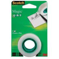 Scotch SCOTCH MAGIC TAPE 1 ROL 81925R1