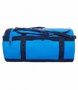 The North Face Base Camp L Duffel Bomber Blue/Cosmic Blue