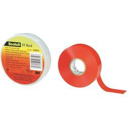Scotch 35 19x20 Br 20 St - Adhesive Tape 20m 19mm Brown