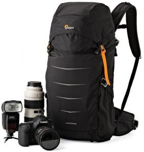 Lowepro Photo Sports BP 300 AW II Black