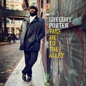 Gregory Porter - Take Me To The Alley Vinyl