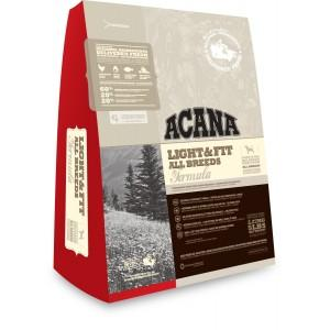 Acana Heritage Light 114 Kg