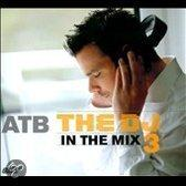 ATB-DJ IN THE MIX 3. V/A CD